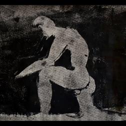 Gargantua (2012) Etching