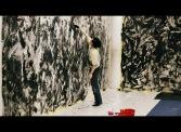 Behind Banksy